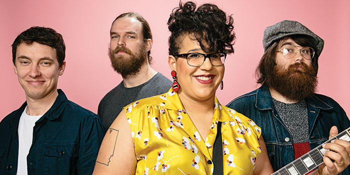 alabama shakes in the park taostyle